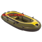 Inflate Rafting Boat ( 4 persons)