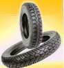 good Anjie motocycle tyre
