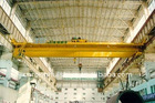 5-50/10t explosion-proof bridge crane