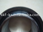Maintenance-free Radial Spherical Plain Bearings, steel/PTFE fabric, seal on both sides