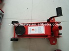 New New Style 3Ton Hydraulic Trolley Car Jack With Foot Pump