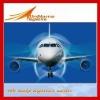 air freight to Saint Lucia