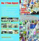FuTian market agent