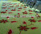 design picture ( towel, chenille,chaining,coiling,taping,cording,sequin )