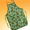 2012 new apron cotton kitchen Apron