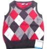 kids pullover vest