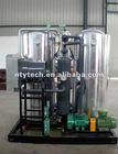 Safe Low Pressure Natural Gas Dehydration Unit