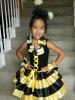 Bubble Bee Pageant Dresses For Kids 2013 LE8344P