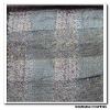 Jacquard Fabric of Wool Viscose Blend