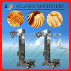 477 roasted nuts adjutable speed bucket elevator