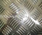 Aluminum/Aluminium Chequered Plate