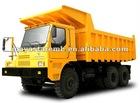 6*4 off-road dump truck