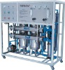300LPH easy moved RO water system