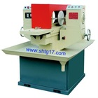 Electric double-blade Grinding Machine