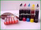 Continuous Ink System CISS for HP #364/564/178/862