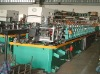 high speed U-shaped steel roll forming line