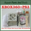 19pcs 90*90mm BGA Stencils+BGA Reballing Station+Solder Ball+Solder Flux+BGA AccessoriesFor XBOX360 and PS3 Reballing Kit