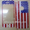 US national flag screen guard for iphone 5