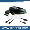 Mini DisplayPort DP to DisplayPort Cable