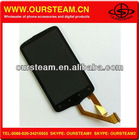 LCD + touch digitizer complete for HTC Desire S G12