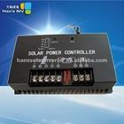 12V 50A pv controller