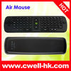 2.4G Mini Wireless Air Mouse + Keyboard For Smart TV,TV Box Air Mouse RC11