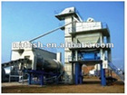 160 Tones -Asphalt mixing plant