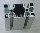Colorful aluminum extrusion profile