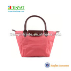 Fashion lady designer handbag