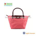 Fashion lady designer handbag