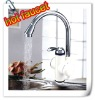 SAFETY: electric instant hot faucet