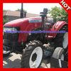 80HP Wheel Tractor
