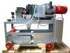 rib peel rolling machine