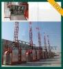 safe construction hoist SC200/200