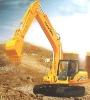 Crawler Excavator LG6215
