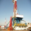 zj30 600hp small mechanical drilling rig