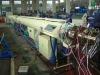 75-110mm PPR PE plastic pipe extrusion line