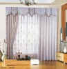 automatic blackout curtain