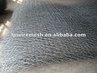 G.I.hexagonal wire mesh