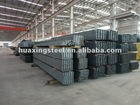 Hot Dipped Channel Steel