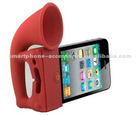 Cute phone speaker China manufacuter $wholesale