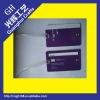 PVC Card Bag/PVC Card Holder/silicone card holder