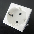 Mosaic Germany socket module