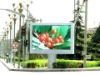 P10 outdoor full color LED sign