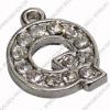Fashion-Metal alloy Pendant