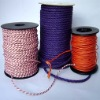 2012 new twisted paper cord
