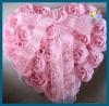 2011 fashion handmade artificial flower rose