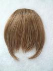 Hotsale 100% Indian remy human hair bang