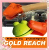 heat resistant silicone gloves for kitchen use