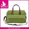 2012 zipper tote shoulder handbag Fashion nylon travel bag(BL53068TB)